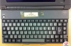 NEC PC-9801