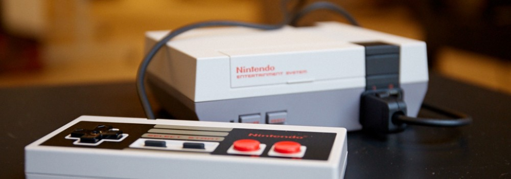 NES Classic Edition: o console retrô cheio de nostalgia
