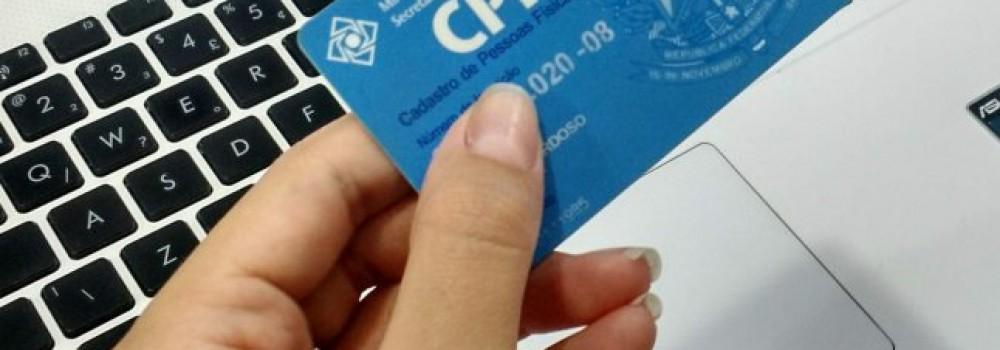CPF será obrigatório nos boletos bancários