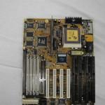 Placa Mãe - PC Chips - Modelo BBB1111