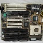 Placa Mãe - PC Chips - EEE9999